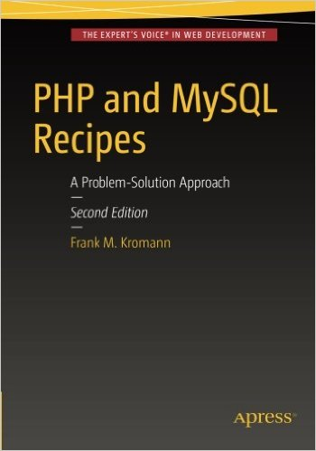 PHP5Recipes